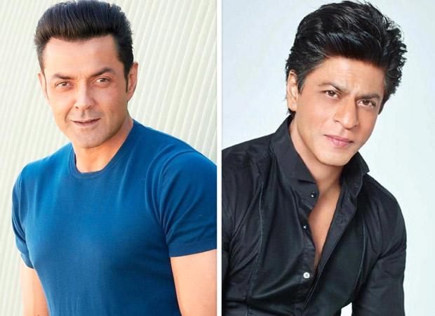Shah Rukh Khan's Netflix film featuring Bobby Deol gets a title!