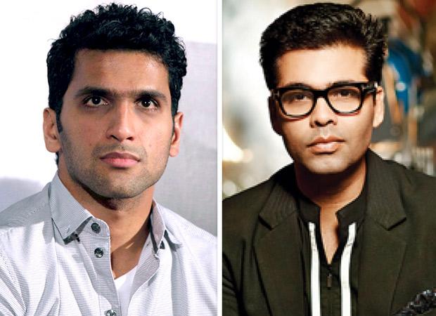 No fall out between Abhishek Varman and Karan Johar, Kalank director bags another Dharma film