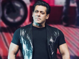 Police complaint filed against Salman Khan for misbehaving with a man