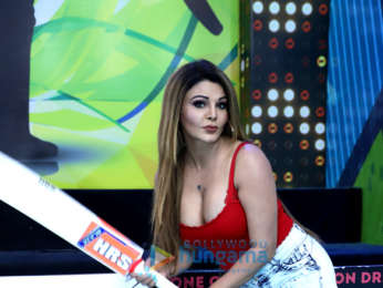 Rakhi Sawant photoshoot for BCL 2019