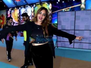 Rakhi Sawant photoshoot for BCL 2019