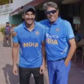 Ranveer Singh and Team '83 prep hard as they sweat it out in Dharamshala