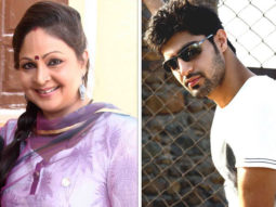 Rati Agnihotri is quite happy with her son Tanuj Virwani gaining appreciation for Poison
