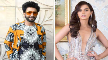 SCOOP! Ranveer Singh and Manushi Chhillar in YRF's next to be directed by Maneesh Sharma