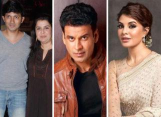 SCOOP: Farah Khan and Shirish Kunder's Netflix original Mrs Serial Killer to star Manoj Bajpayee and Jacqueline Fernandez?
