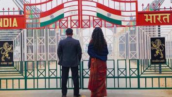 Salman Khan - Katrina Kaif starrer Bharat trailer to release on April 24