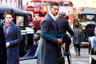 On The Sets Of The Movie Sardar Udham Singh