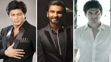 Shah Rukh Khan is the face of Don, no plans with Ranveer Singh, says Farhan Akhtar