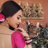 Sonakshi Sinha reveals her look as Rajjo for Salman Khan's Dabangg 3