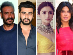 Sri Lanka Bombings: Ajay Devgn, Arjun Kapoor, Alia Bhatt, Priyanka Chopra among others REACT after the horrific attacks
