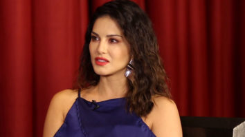 """Sunny Leone """"I wish I could READ My Mother's Letters to My Father"""" Karenjit Kaur"""
