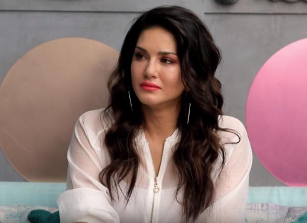 Sunny Leone BREAKS DOWN on Arbaaz Khan's chat show