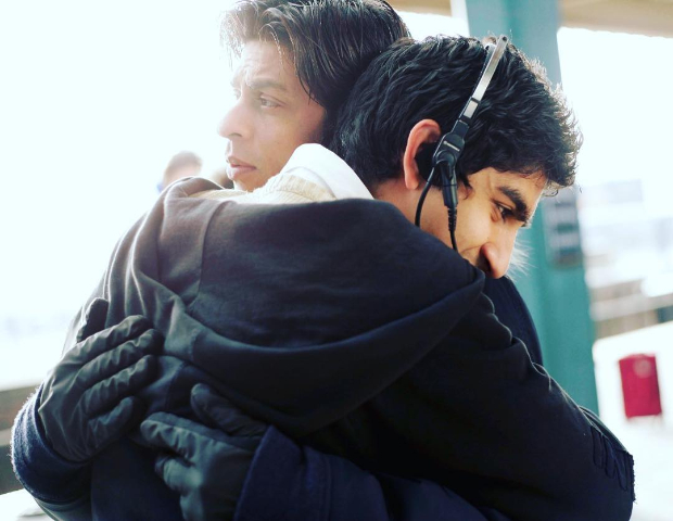 THROWBACK TUESDAY: Ayan Mukerji calls Shah Rukh Khan his inspiration, obsession and idol