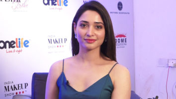 Tamannaah Bhatia REVEALS her SECRET to a flawless skin