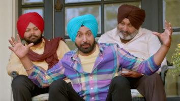 Tere Sir Te Dang - Manje Bistre 2 Gippy Grewal Karamjit Anmol Punjabi Comedy Scene April 12