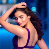 This still of Alia Bhatt from the upcoming Hook Up Song of Student Of The Year looks GLAM!