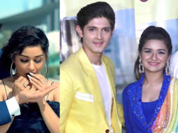UNCUT Tarse Ye Naina - Avneet Kaur & Rohan Mehra Song Launch Zee Music Originals