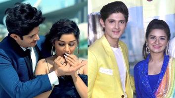 UNCUT Tarse Ye Naina - Avneet Kaur & Rohan Mehra Song Launch Zee Music Originals