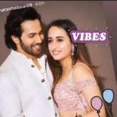 Varun Dhawan receives ROMANTIC birthday message from girlfriend Natasha Dalal