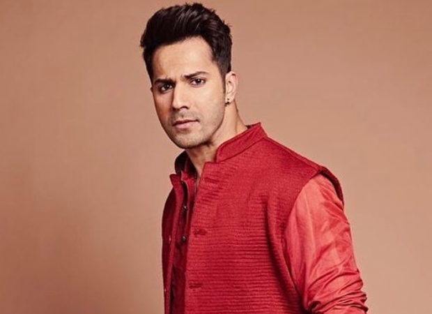 Varun Dhawan's stalker creates a ruckus outside his residence