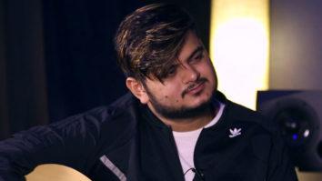 """Vishal Mishra On Saand Ki Aankh """"Alag hi Gaane hai aur Ajib Se Gaane hai"""" Musically Yours"""
