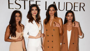 WATCH Diana Penty a new Brand Ambassador of Estee Lauder cosmetics