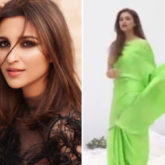 WATCH: Parineeti Chopra gives 'real filmy' Yashraj heroine tutorial in this hilarious video