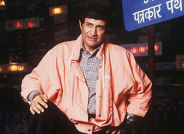 When Dev Anand travelled back in time to his first film