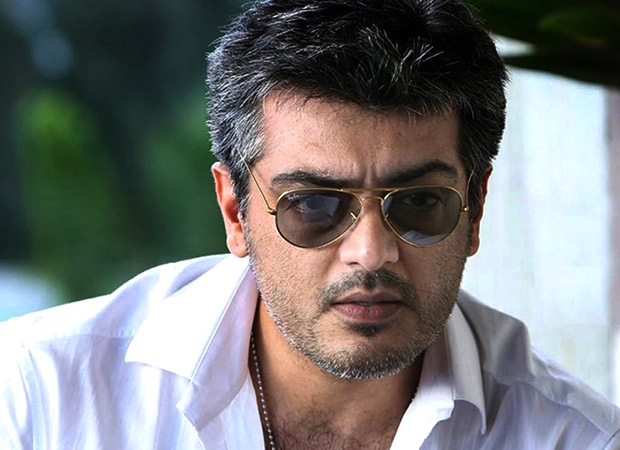 Thala Ajith in trouble! The South superstar gets reprimanded for breaking the queue
