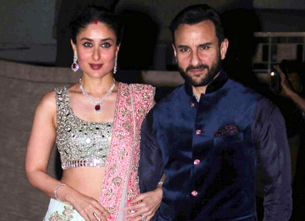 """He helped me heal and love myself"" - Kareena Kapoor Khan REVEALS all about her love story with Saif Ali Khan"
