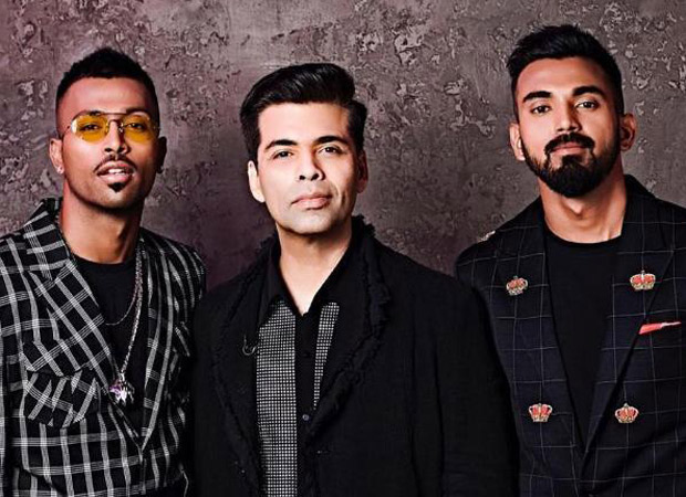 Koffee With Karan 6 controversy: Cricketers Hardik Pandya and K L Rahul are asked to donate Rs. 1 Lakh each to families of jawans by BCCI