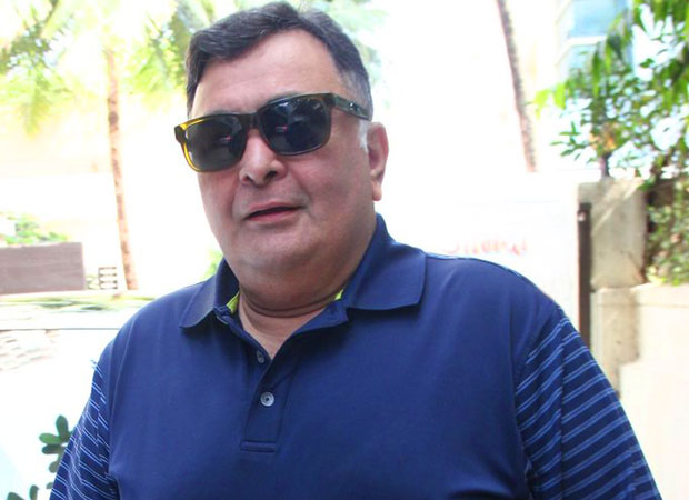 Here's what Rishi Kapoor had to say about the Indian cricket team selected for World Cup 2019 under the captaincy of Virat Kohli