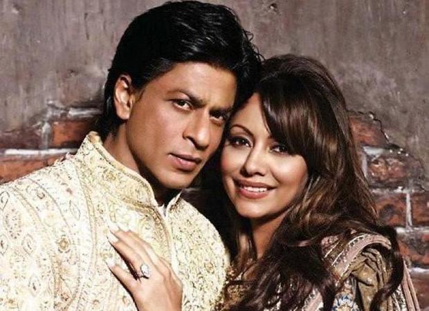 When Gauri Khan REVEALED this secret about husband Shah Rukh Khan during an award function