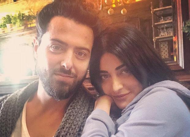 Shruti Haasan SPEAKS on marriage rumours with Michael Corsale