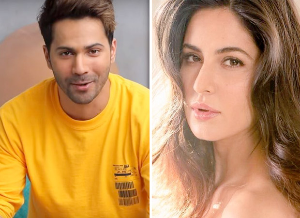 Varun Dhawan thinks Katrina Kaif has a way more interesting life on social media rather than real life and here's what he had to say!