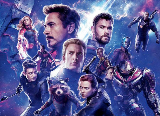 'Avengers Endgame' decimates records, shatters myths!