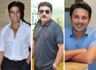 """Akshay Kumar is very much eligible for the National Awards"", says head of Jury Priyadarshan"