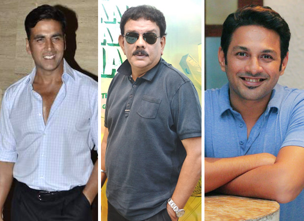 """""""Akshay Kumar is very much eligible for the National Awards"""", says head of Jury Priyadarshan"""