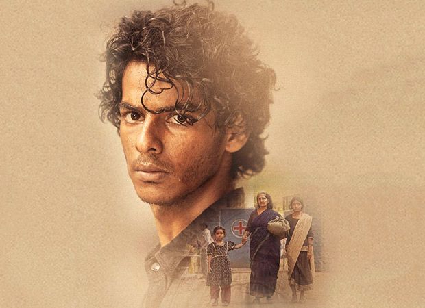 """""""I am curious to see how the population of China reacts to this survivalist drama"""" - Ishaan Khatter on Beyond The Clouds going to China"""