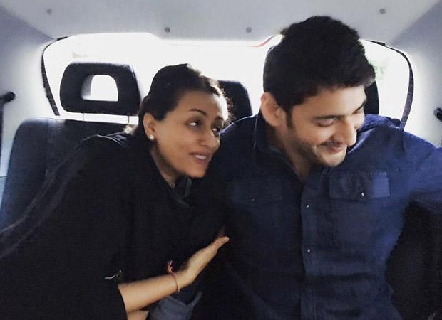 """I never can bring myself to watch Mahesh's films"" says Namrata Shirodkar on being Mrs Mahesh Babu"