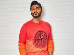 """I was the chosen one to do this film"" - Arjun Kapoor on his role in India's Most Wanted"