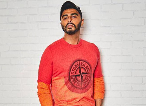 """""""I was the chosen one to do this film"""" - Arjun Kapoor on his role in India's Most Wanted"""