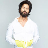 """The trailer is the heart of this film"" – Shahid Kapoor on Kabir Singh"