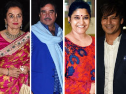 """""""Vivek Oberoi is a creep,"""" says Asha Parekh, Shatrughan Sinha, Renuka Shahane blast Vivek"""