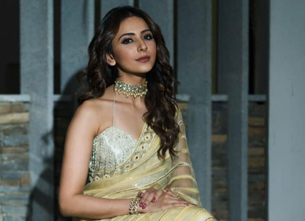 Rakul Preet Singh REVEALS details on her relationship status