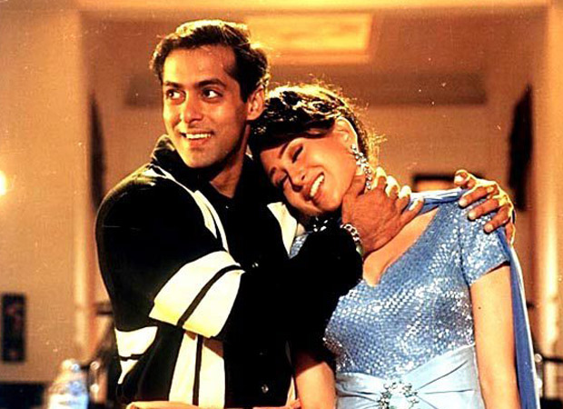 20 Years Of Biwi No 1: Karisma Kapoor shares throwback photos with Salman Khan and it is nostalgic