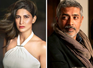 Aahana Kumra REVEALS that Prakash Jha made her uncomfortable while filming a sex scene in Lipstick Under My Burkha