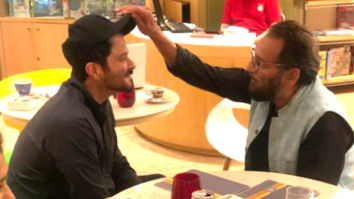 After 32 years, Anil Kapoor hints at collaboration with Mr. India director Shekhar Kapur