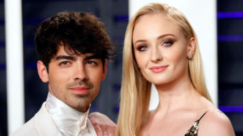 After BBMAs performance, Priyanka Chopra's brother-in-law Joe Jonas secretly marries Sophie Turner in Las Vegas