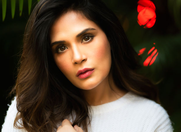 After learning belly dancing for Shakeela, Richa Chadha learns sizzling tribal belly dancing in Kazakhstan
